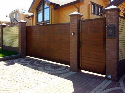 Какие ворота поставить в гараж?