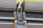 Роллетные системы из стальных профилей с внутривальным приводом
