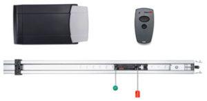 Автоматика для секционных гаражных ворот Marantec (Германия)